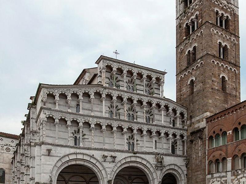 Palazzi di Lucca